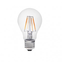Żarówka LED filament DIXI FILLED 6W E27 WW 22468 Kanlux