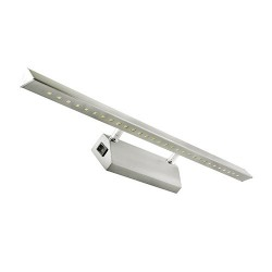 Kinkiet RITON LED 4W MAT CHROME 4000K