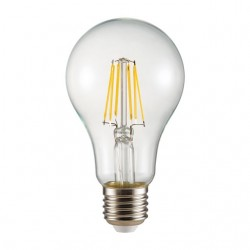 Żarówka Led 8W E27 filament DIXI FILLED 26044 Kanlux