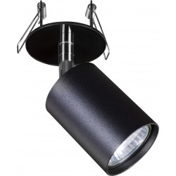 Lampa EYE FIT BLACK I 9400