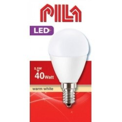 Świetlówka 40W LED P45 E14 WW P45 FR ND Pila