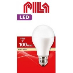 Żarówka 100W LED A67 E27 WW FR ND 1CT/6 Pila