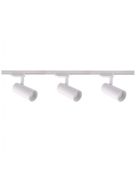 Lampa sufitowa plafon HARY HARY-4SQ chrom, Italux