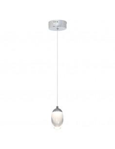 Pierścień oprawy punktowej SIMEN DSO okrągły biały/czarny 29139 Kanlux